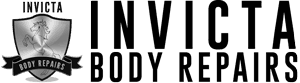 Invicta Body Repairs Logo